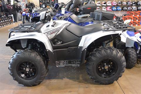 2018 Yamaha Kodiak in Denver, Colorado - Photo 1