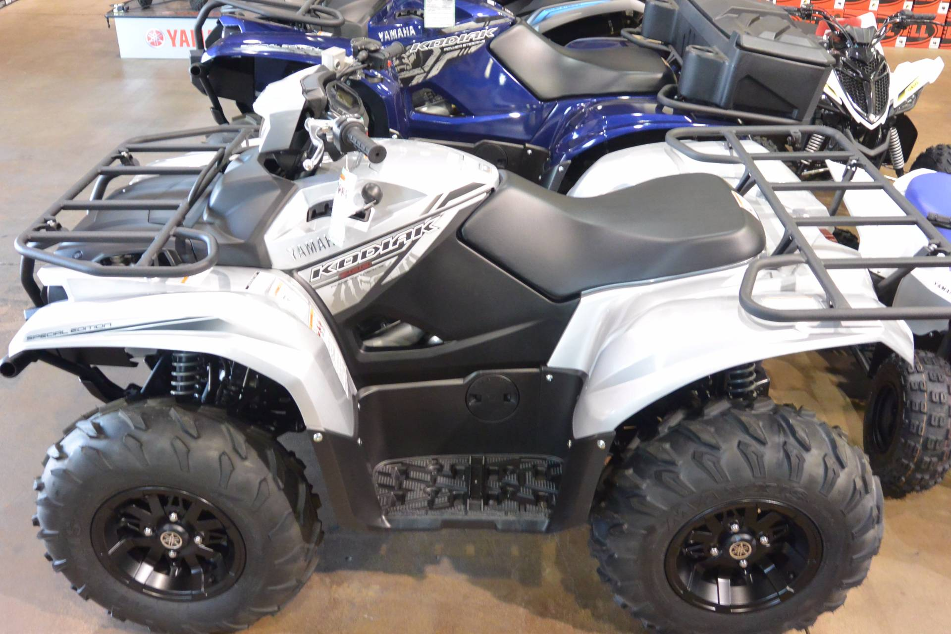 2018 Yamaha Kodiak in Denver, Colorado - Photo 2