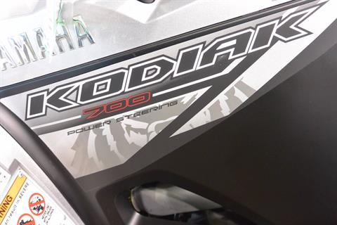 2018 Yamaha Kodiak in Denver, Colorado - Photo 3