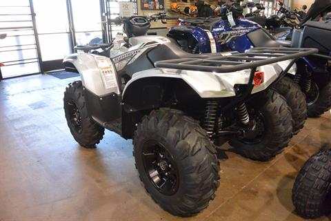 2018 Yamaha Kodiak in Denver, Colorado - Photo 4