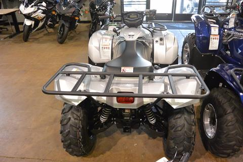 2018 Yamaha Kodiak in Denver, Colorado - Photo 5