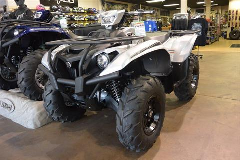 2018 Yamaha Kodiak in Denver, Colorado - Photo 9