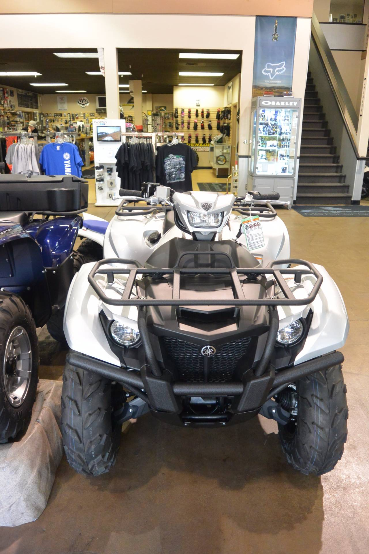 2018 Yamaha Kodiak in Denver, Colorado