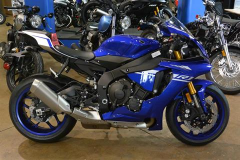 2017 Yamaha R1 in Denver, Colorado