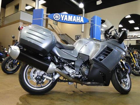 2008 Kawasaki Concours™ 14 ABS in Denver, Colorado - Photo 1