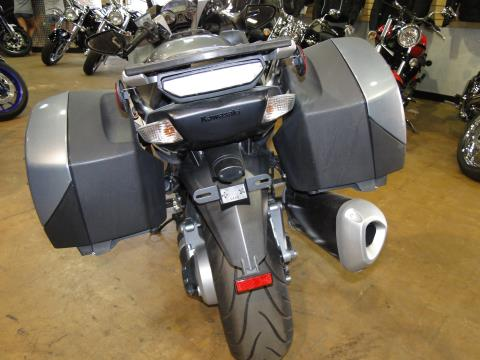 2008 Kawasaki Concours™ 14 ABS in Denver, Colorado - Photo 3