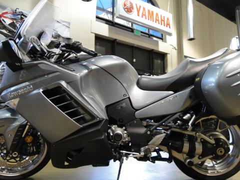 2008 Kawasaki Concours™ 14 ABS in Denver, Colorado - Photo 4