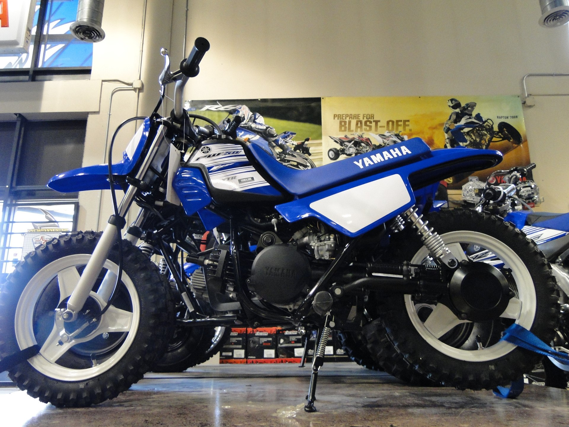 2016 Yamaha PW50 in Denver, Colorado