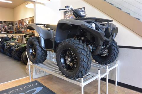2018 Yamaha Grizzly in Denver, Colorado