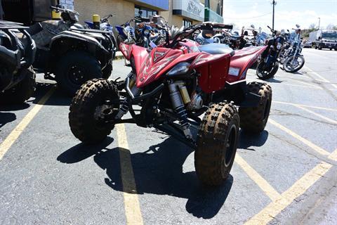 2014 Yamaha YFZ450SER in Denver, Colorado