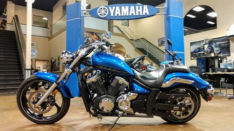 2014 Yamaha Stryker in Denver, Colorado