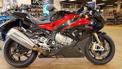 2016 BMW S 1000 RR in Denver, Colorado - Photo 1