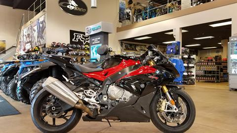 2016 BMW S 1000 RR in Denver, Colorado - Photo 5