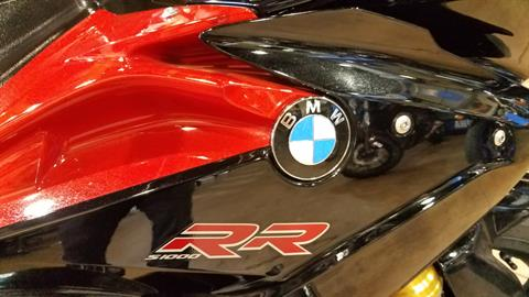2016 BMW S 1000 RR in Denver, Colorado - Photo 6