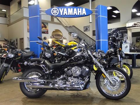 2013 Yamaha XVS65 in Denver, Colorado