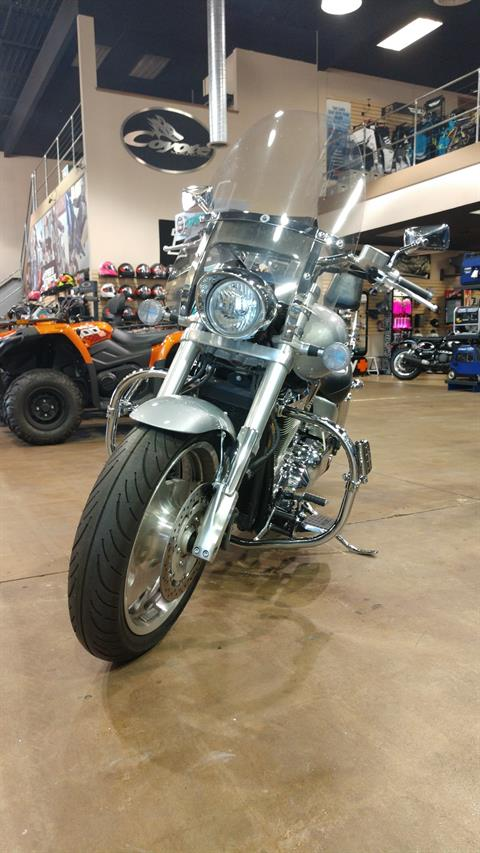 2002 Honda VTX1800 in Denver, Colorado - Photo 3