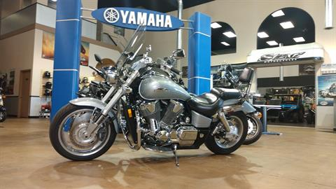 2002 Honda VTX1800 in Denver, Colorado - Photo 2