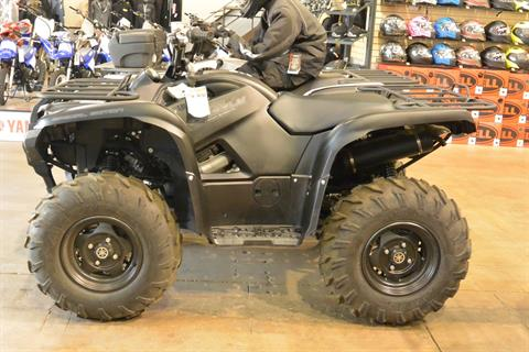 2014 Yamaha Grizzly in Denver, Colorado