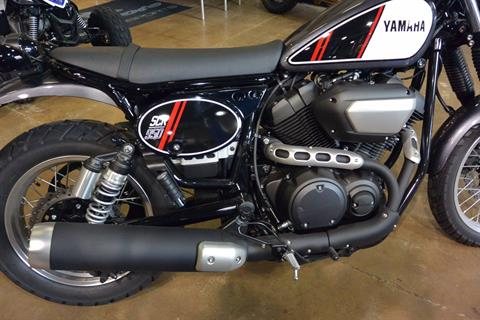 2017 Yamaha SCR950 in Denver, Colorado - Photo 7