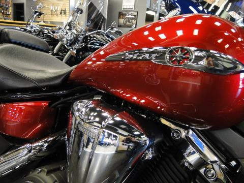 2012 Yamaha V Star 1300  in Denver, Colorado