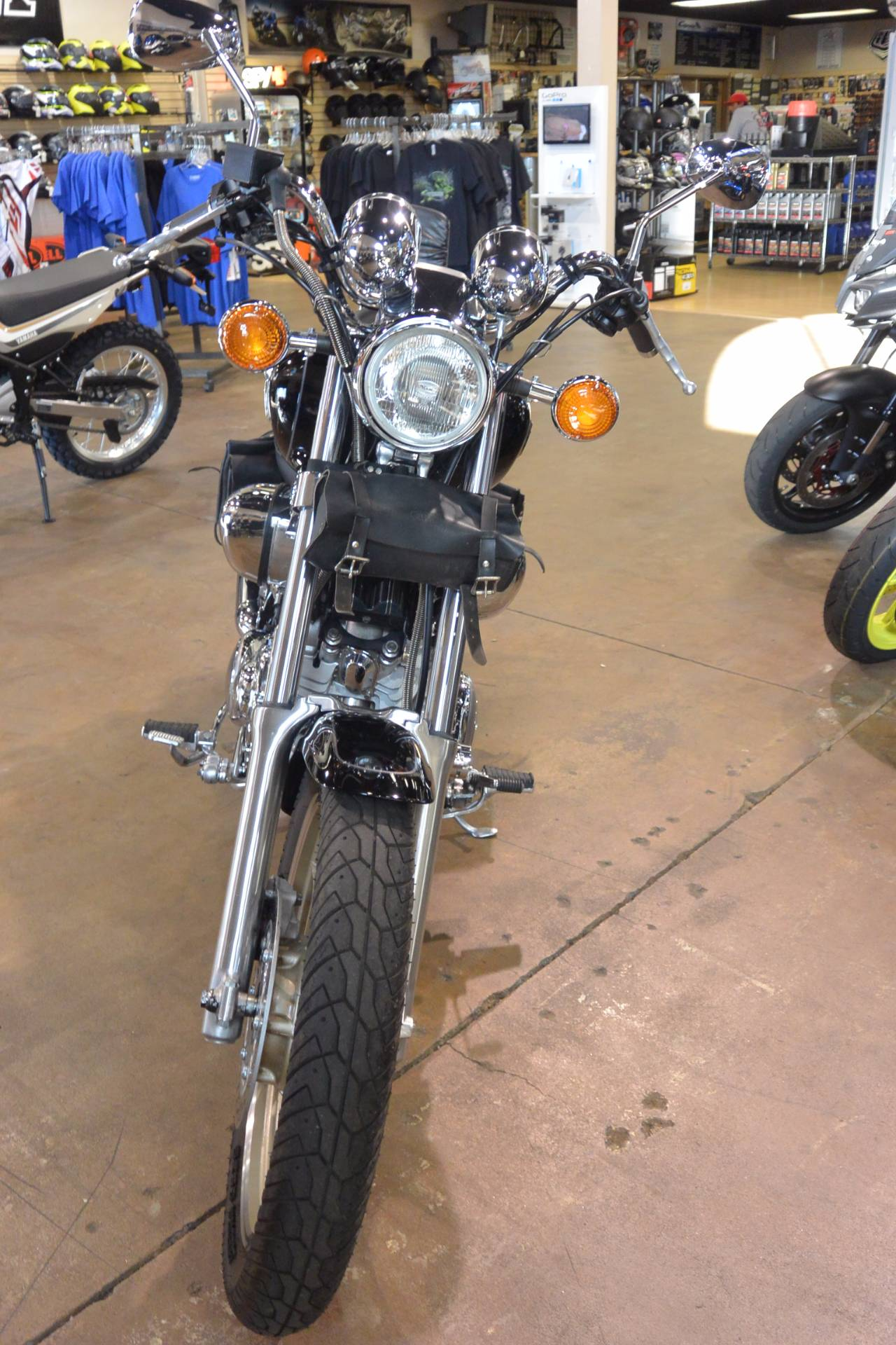 1998 Yamaha Virago in Denver, Colorado