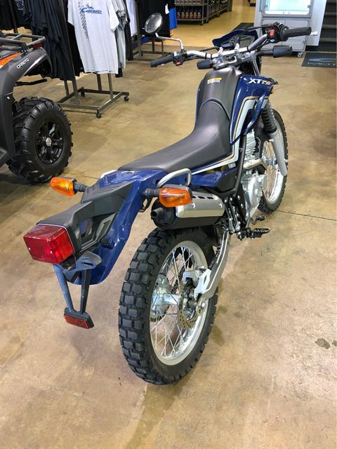 2017 Yamaha XT250 in Denver, Colorado - Photo 3