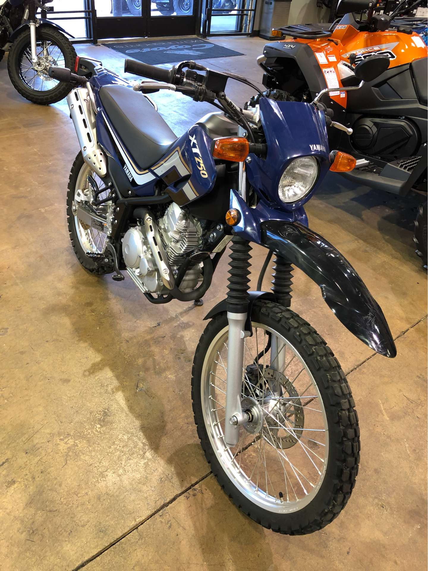 2017 Yamaha XT250 in Denver, Colorado - Photo 6