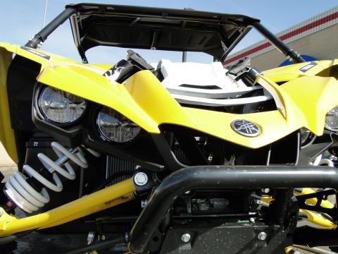 2016 Yamaha YXZ1000R SE in Denver, Colorado