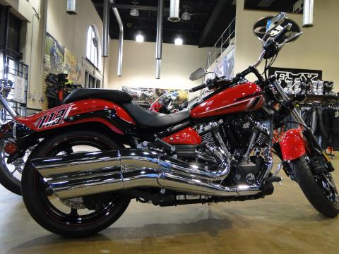 2014 Yamaha Raider in Denver, Colorado