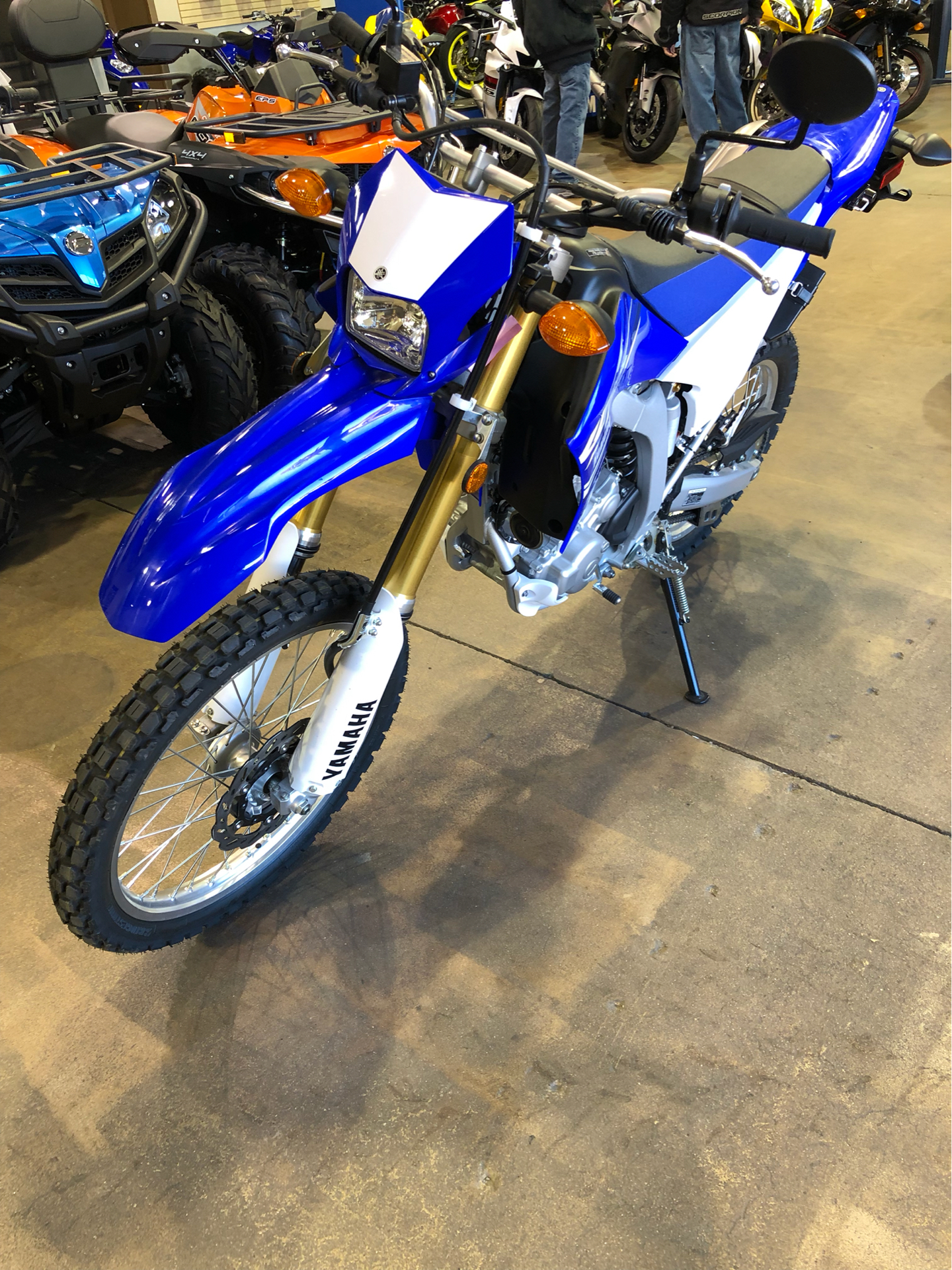 2018 Yamaha WR250R in Denver, Colorado - Photo 3