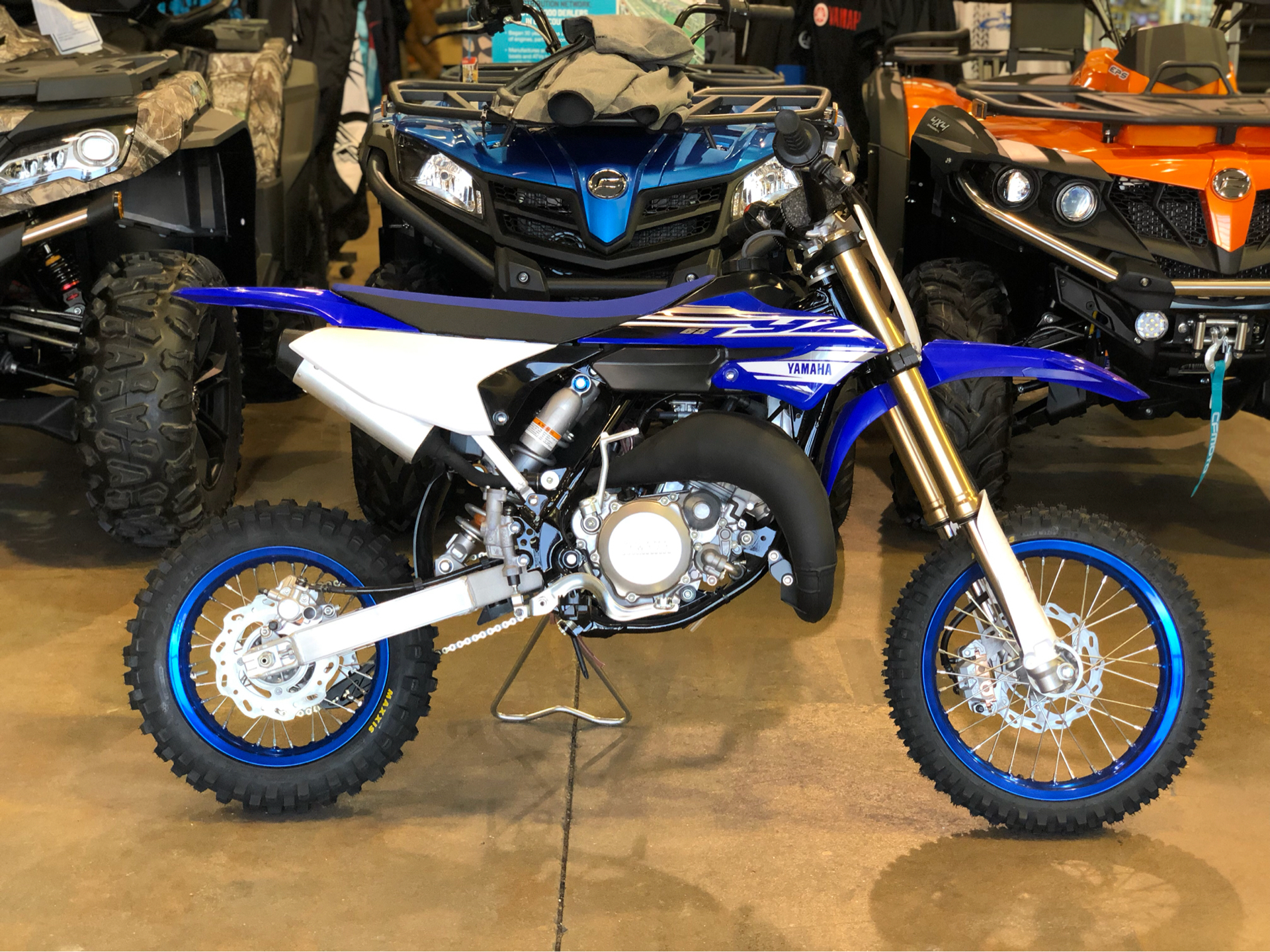 2018 Yamaha YZ65 in Denver, Colorado - Photo 1