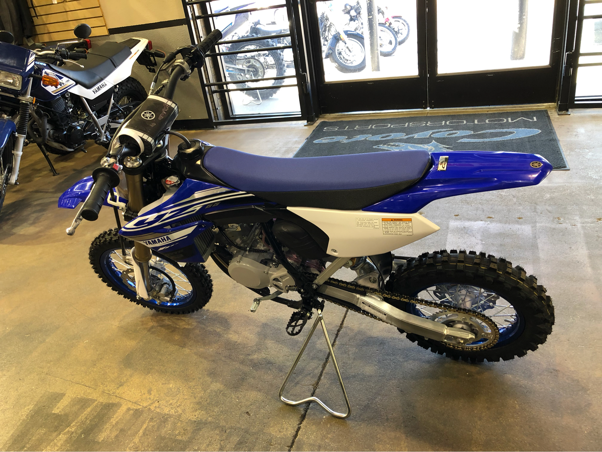 2018 Yamaha YZ65 in Denver, Colorado - Photo 6