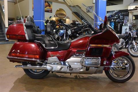 1992 Honda Goldwing GL1500AN in Denver, Colorado
