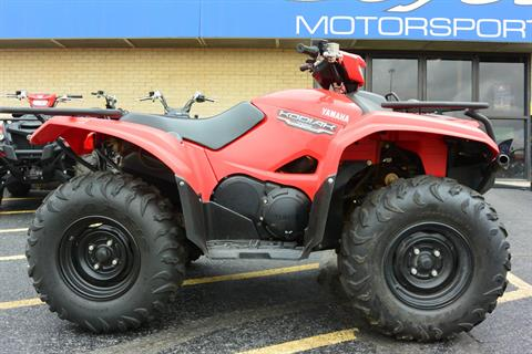 2015 Yamaha Kodiak in Denver, Colorado