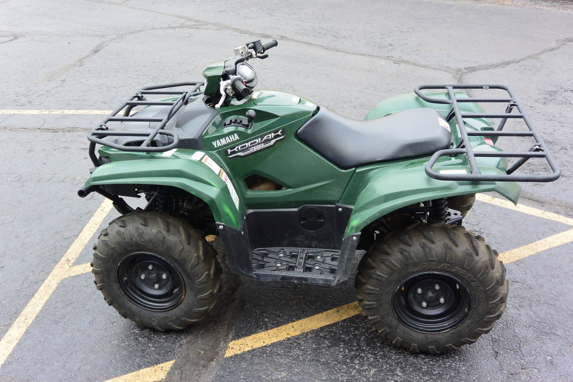 2016 Yamaha Kodiak in Denver, Colorado