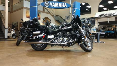2010 Yamaha Royal Star Venture S in Denver, Colorado