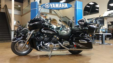 2010 Yamaha Royal Star Venture S in Denver, Colorado - Photo 2