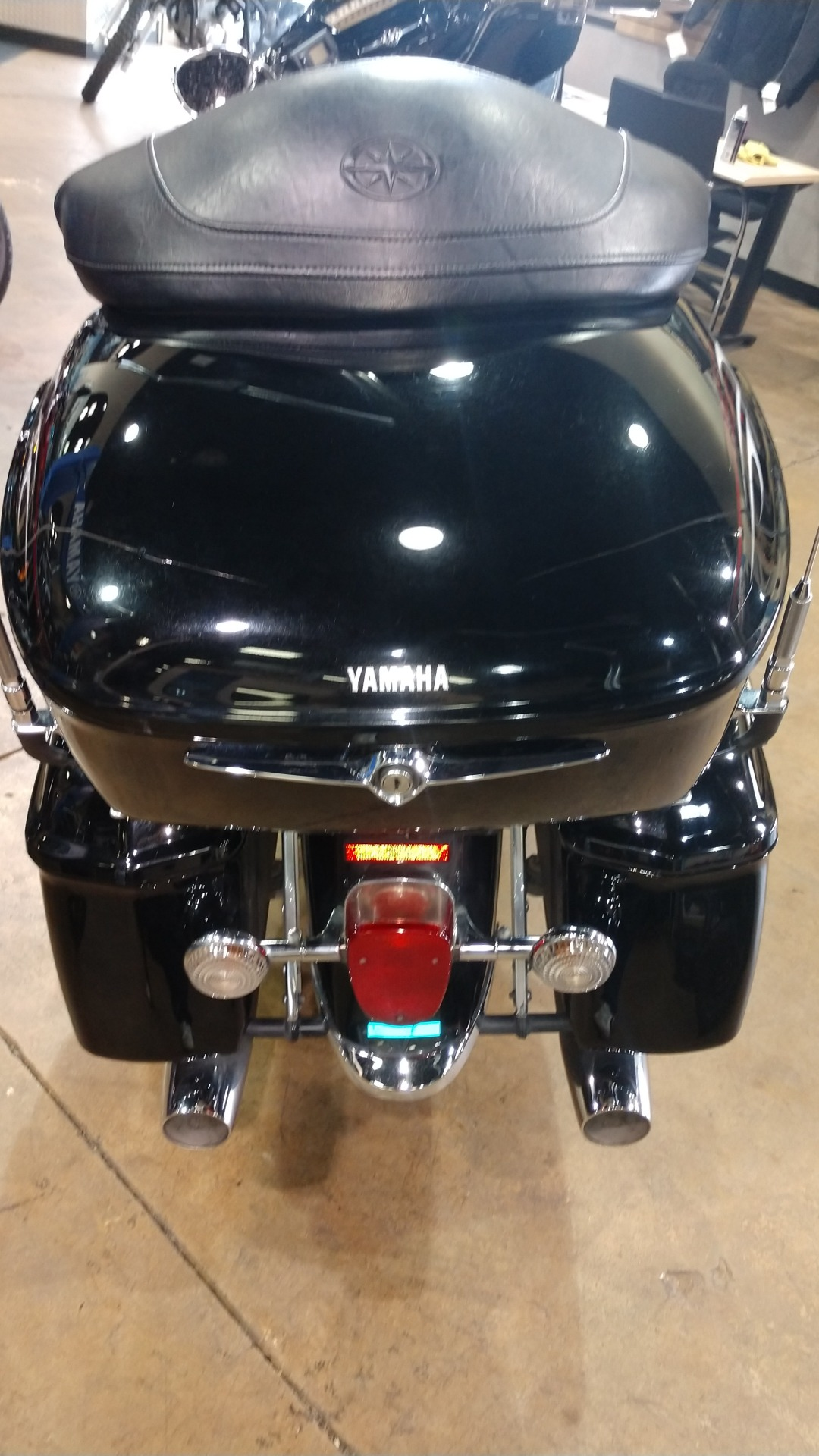 2010 Yamaha Royal Star Venture S in Denver, Colorado - Photo 3