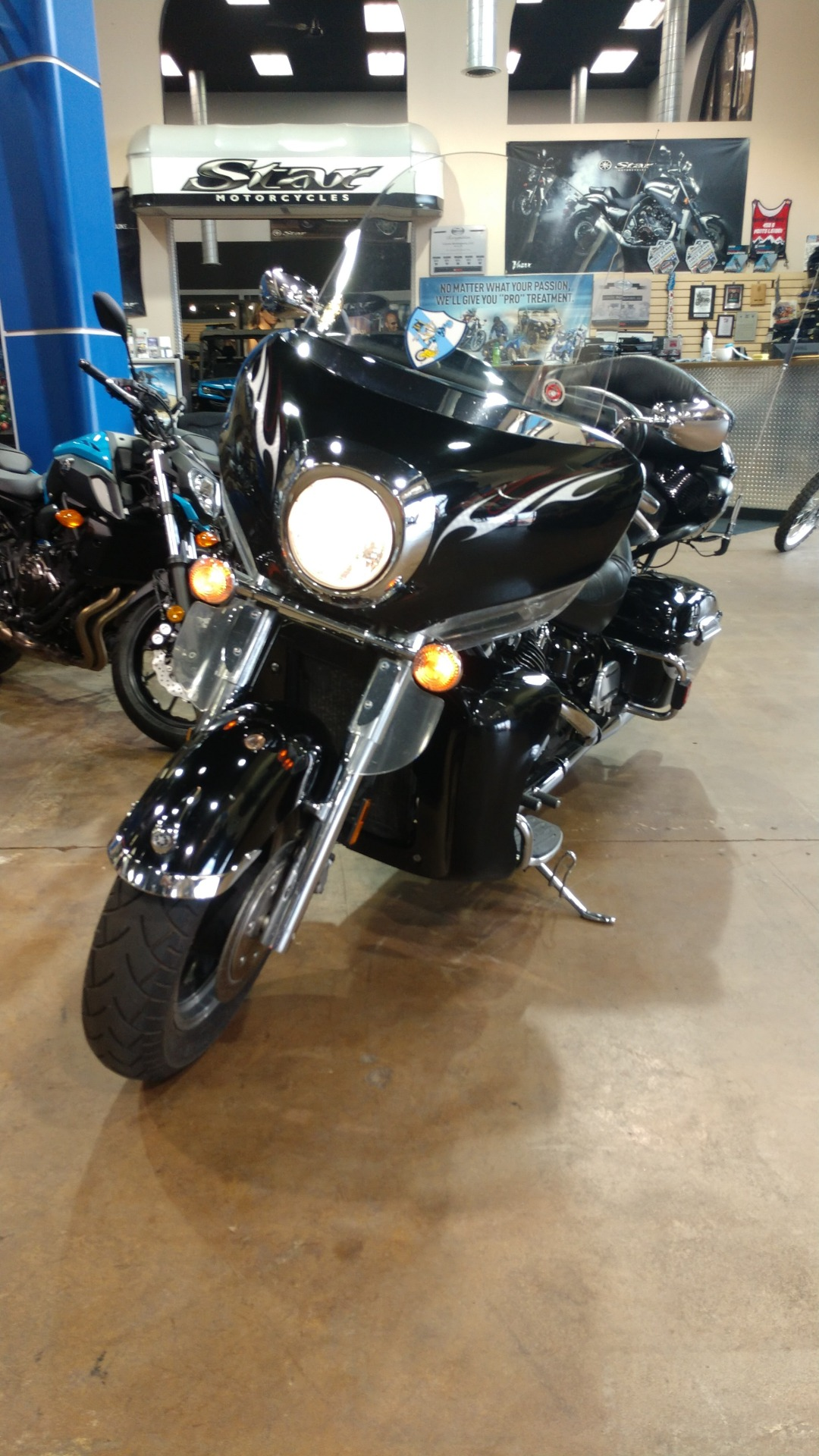 2010 Yamaha Royal Star Venture S in Denver, Colorado - Photo 4