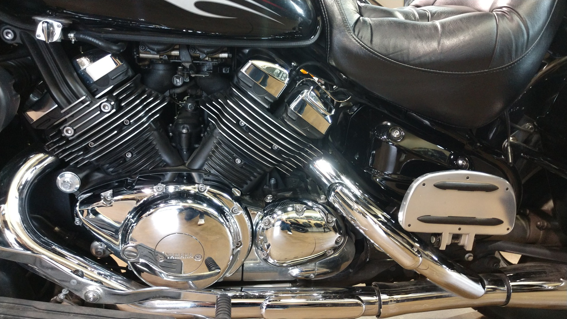 2010 Yamaha Royal Star Venture S in Denver, Colorado - Photo 6