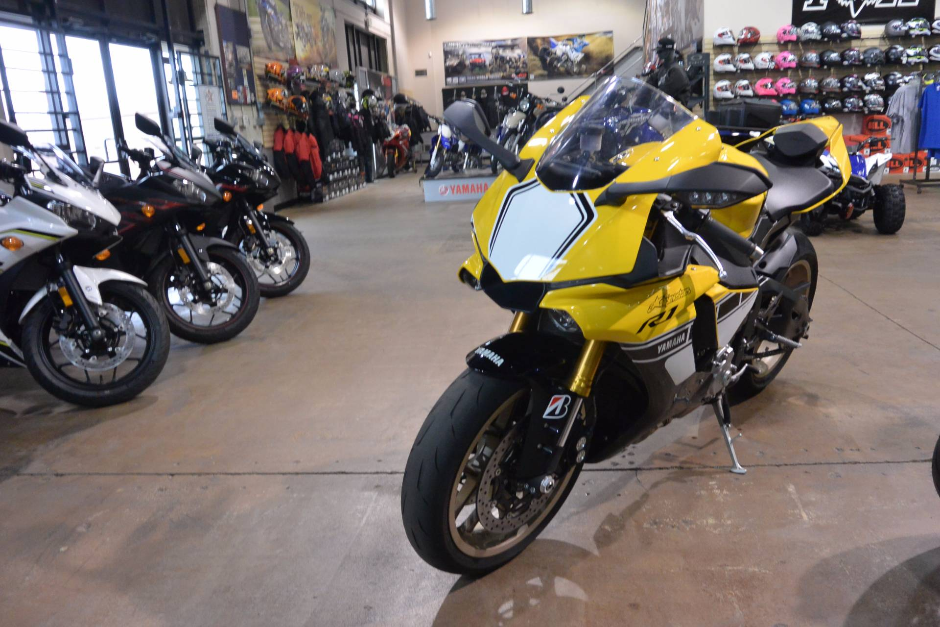 2016 Yamaha YZFR1 in Denver, Colorado