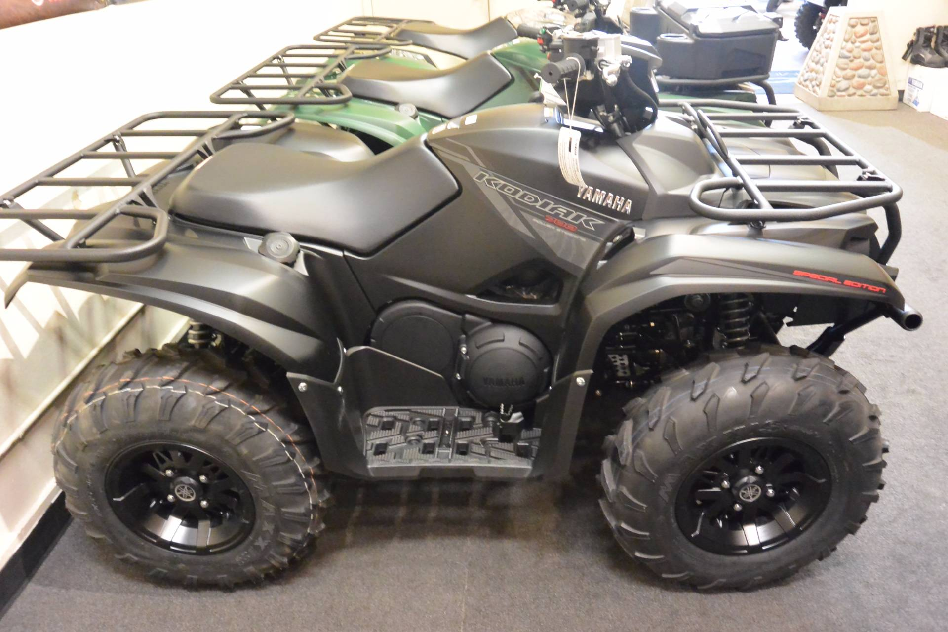 2018 Yamaha Kodiak 700 in Denver, Colorado