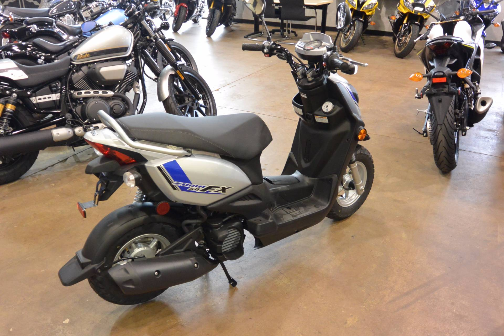 2018 Yamaha 2018 in Denver, Colorado
