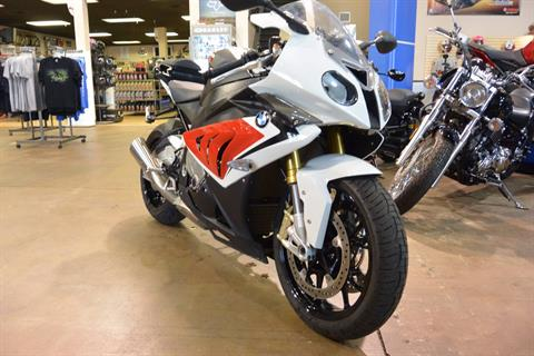 2014 BMW S1000RR in Denver, Colorado