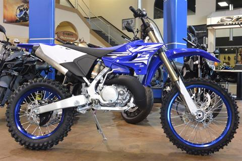 2018 Yamaha YZ250X in Denver, Colorado