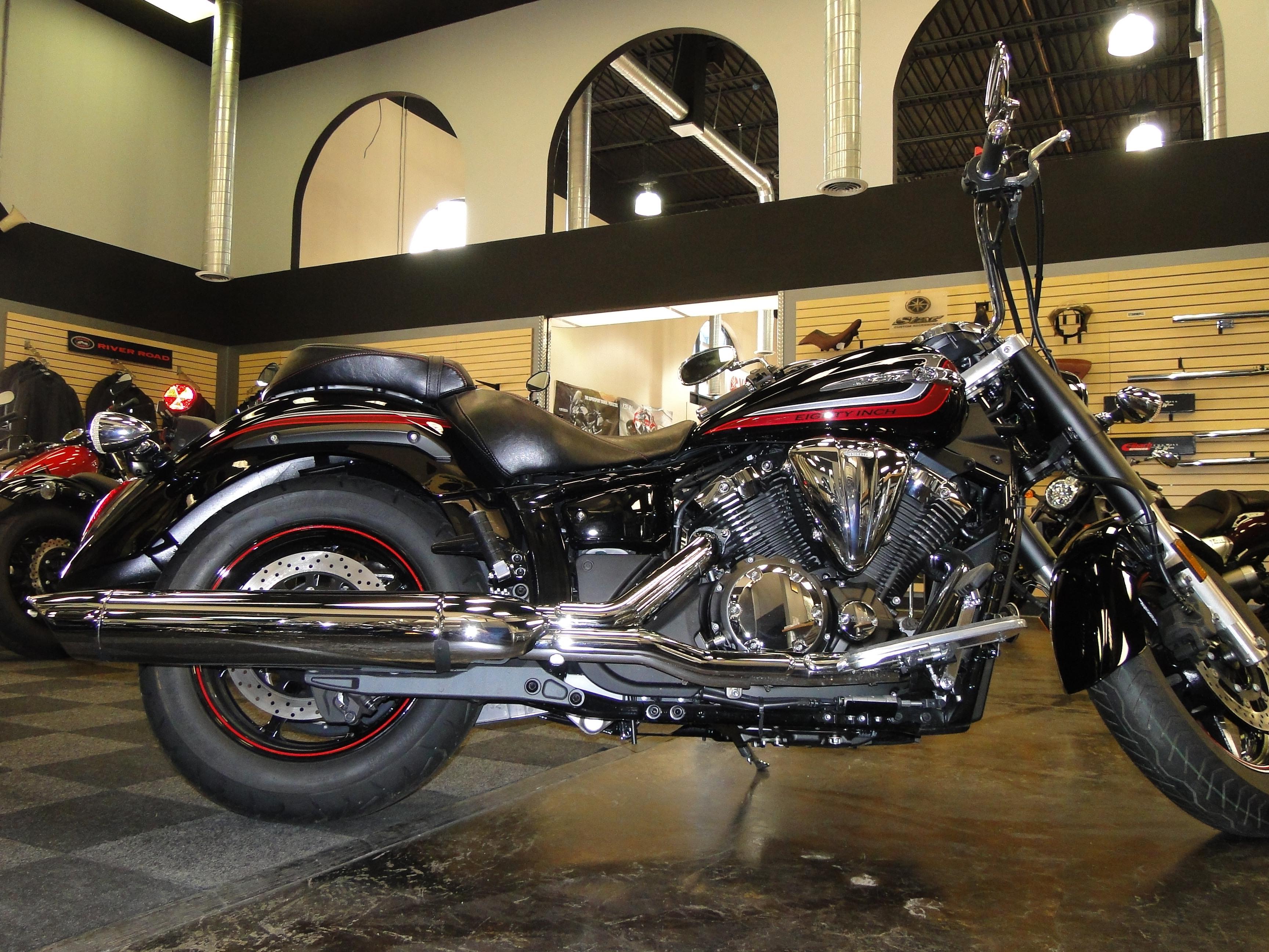 2013 Yamaha V Star 1300  in Denver, Colorado