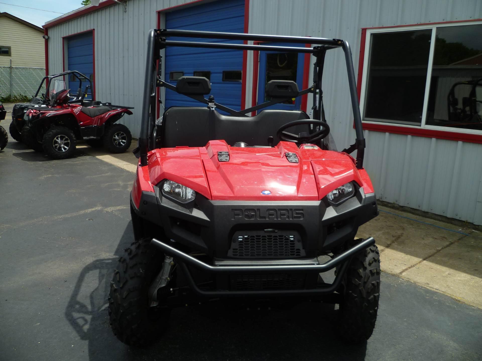 2016 Polaris Ranger570 Full Size 3