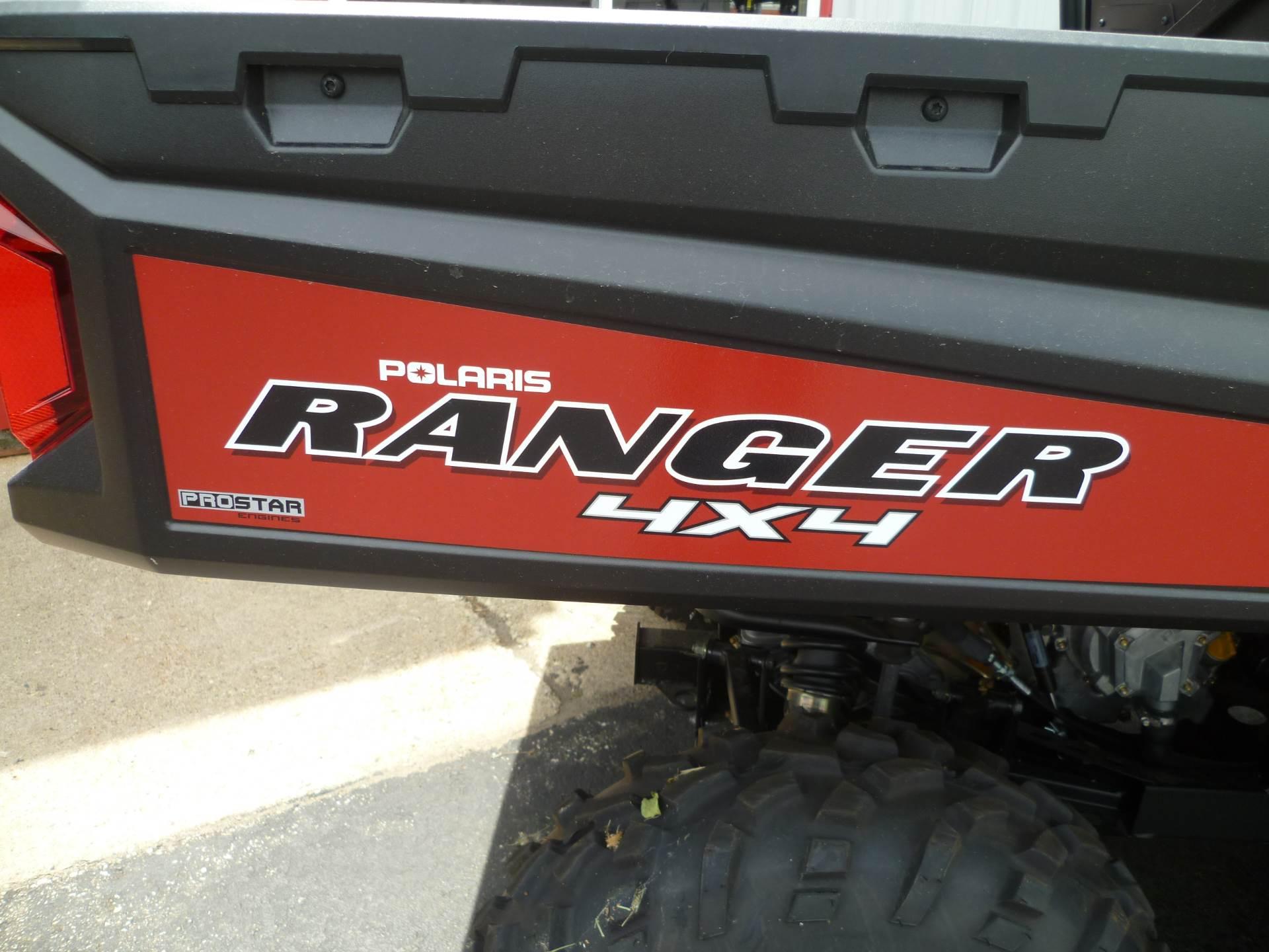 2016 Polaris Ranger570 Full Size 5