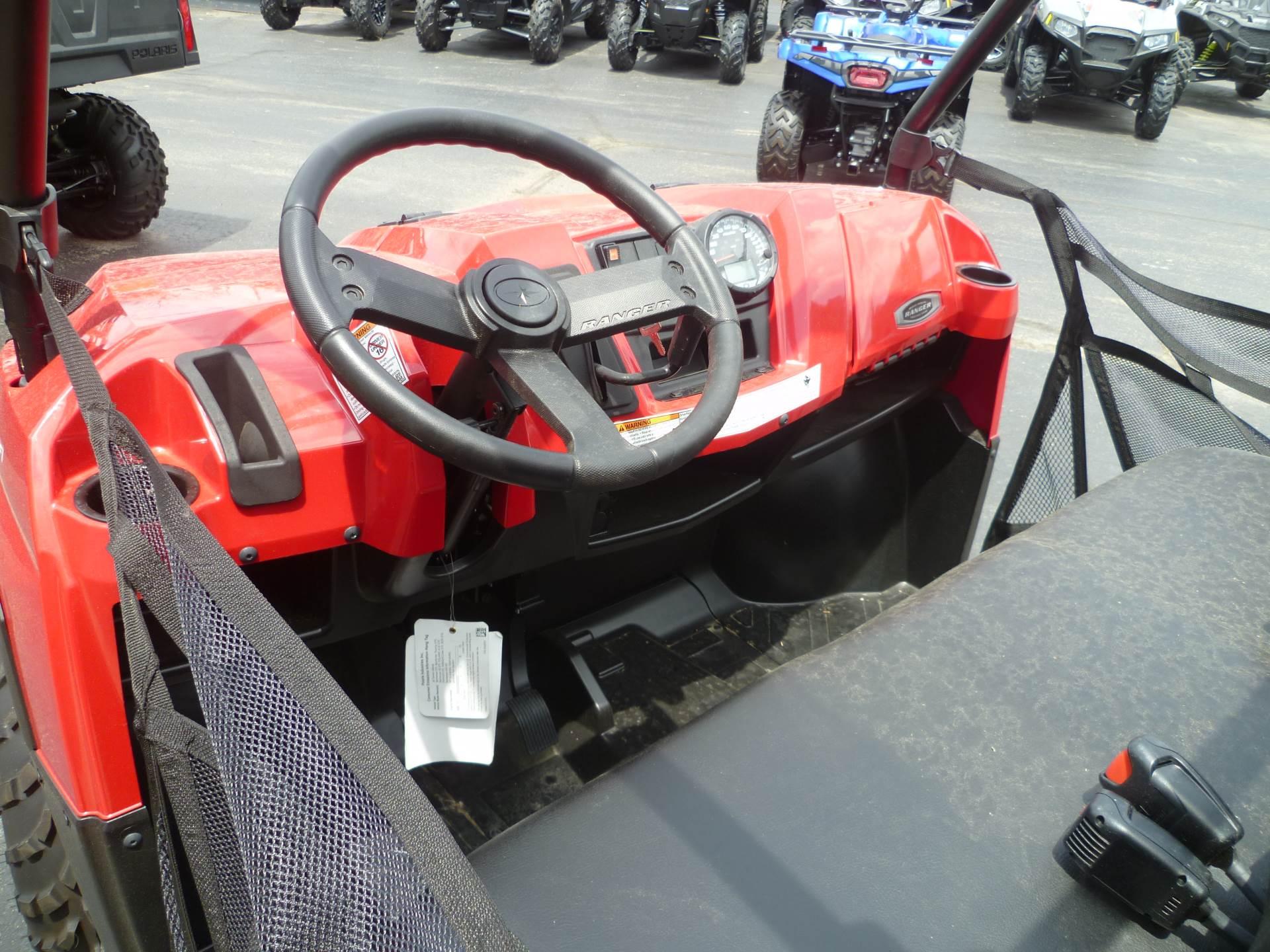 2016 Polaris Ranger570 Full Size 12