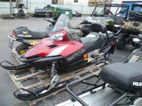 2008 Polaris 600 IQ Touring in Union Grove, Wisconsin